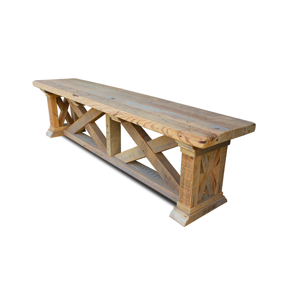 Barn Wood Tables And Benches