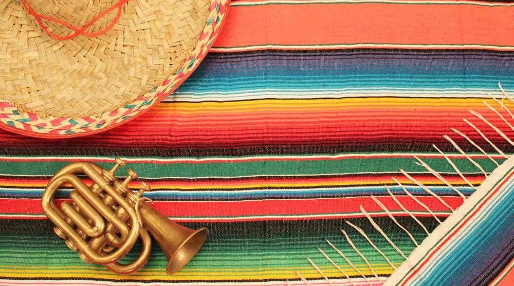 mexican fiesta invitation wording