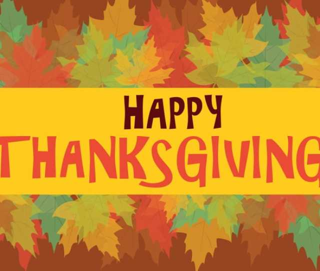 Thanksgiving Messages For Clients  Examples
