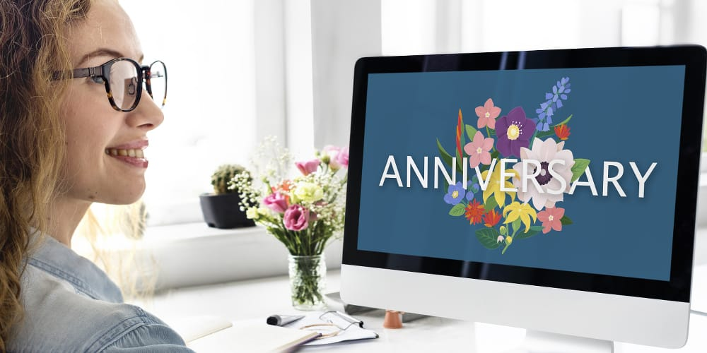 An Appreciation Packed List Of Work Anniversary Messages