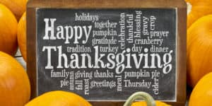 Feast Your Eyes On This List Of Thanksgiving Phrases Allwording Com