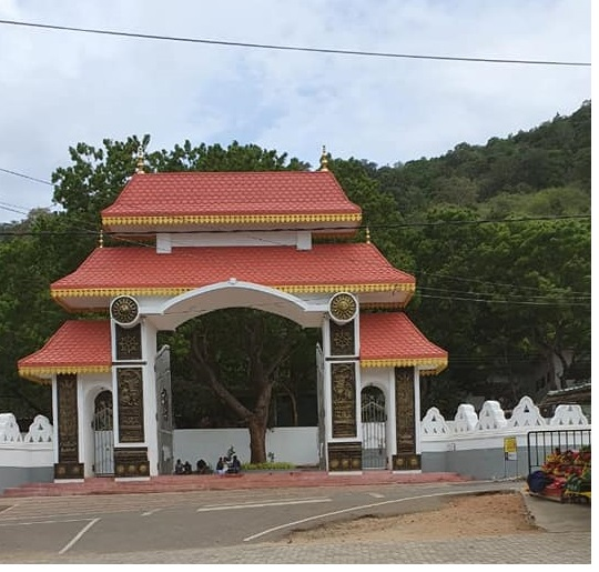 kataragama temple timing