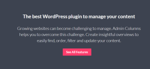 Read more about the article Admin Columns Pro 5.6 NULLED (+ Addons) – Column Manager Plugin
