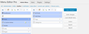Read more about the article Admin Menu Editor Pro 2.15.1
