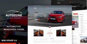 Read more about the article Autozone 5.3.6 NULLED – Auto Dealer & Car Rental Theme