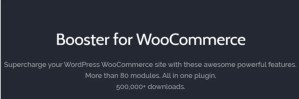 Read more about the article Booster Plus For WooCommerce 5.4.7 NULLED