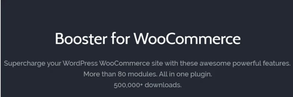 You are currently viewing Booster Plus For WooCommerce 5.4.7 NULLED