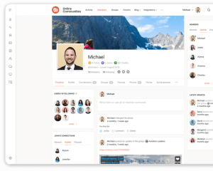 Read more about the article BuddyBoss Platform 1.6.3 + PRO 1.1.5 + Theme 1.6.8 Nulled