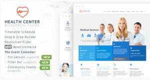 Read more about the article Healthcare 24 Nulled – Medical for Doctor Dentist