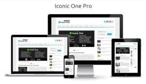 Read more about the article Iconic One Pro 2.9.9.6 – Powerful WordPress Theme