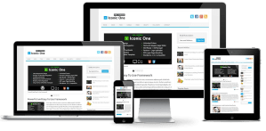 Read more about the article Iconic One Pro 2.9.9.6 – Productive WordPress Theme