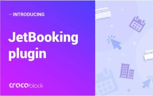 Read more about the article JetBooking 2.2.1 – Booking Plugin For Elementor