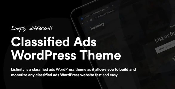 You are currently viewing Lisfinity 1.2.3 NULLED – Classified Ads WordPress Theme