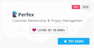 Read more about the article Perfex 2.9.0 (Addons) – Powerful Open Source CRM