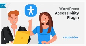 Read more about the article Readabler 1.2.5 – WordPress Accessibility Plugin
