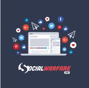 Read more about the article Social Warfare Pro 4.2.1 NULLED – WordPress Social Media Buttons Plugin