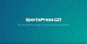 Read more about the article SportsPress Pro 2.7.4 – WordPress Plugin for Teams and Athletes