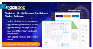 Read more about the article Tradebox 6.0 Nulled – CryptoCurrency Buy Sell and Trading Software