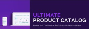 Read more about the article Ultimate Product Catalog 5.0.17 NULLED – WooCommerce Product Catalog Plugin