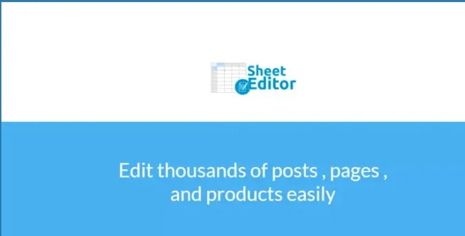 You are currently viewing WP Sheet Editor Premium 2.20.3 NULLED (+ ADDONS)