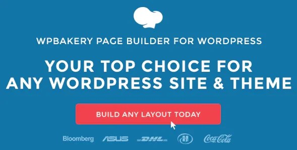 You are currently viewing WPBakery Page Builder 6.7.0 NULLED – Visual Composer WordPress Plugin