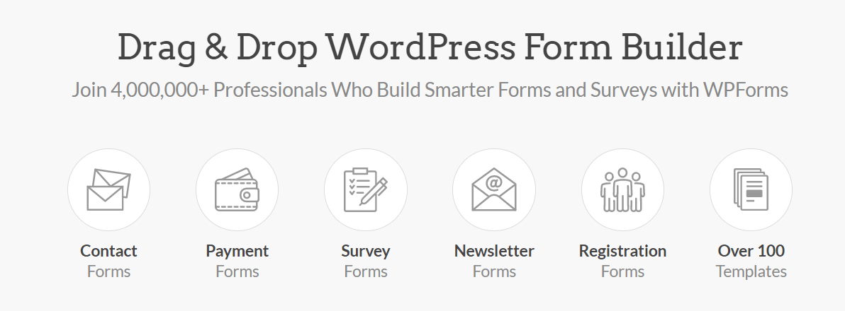 You are currently viewing WPForms Pro 1.7.0 NULLED – WordPress Contact Form Builder