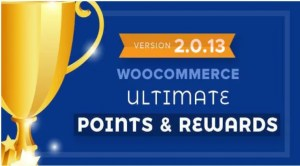 Read more about the article WooCommerce Ultimate Points And Rewards 2.0.13 Nulled