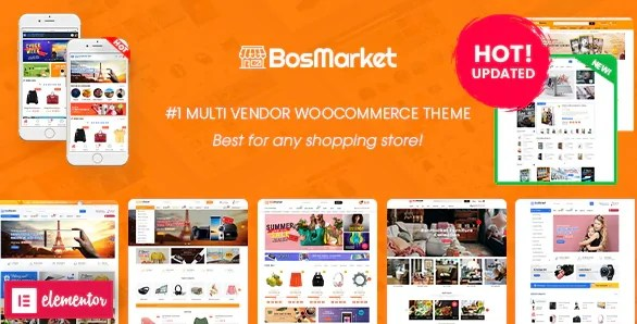You are currently viewing BosMarket 2.0.3 NULLED – WooCommerce WordPress Theme