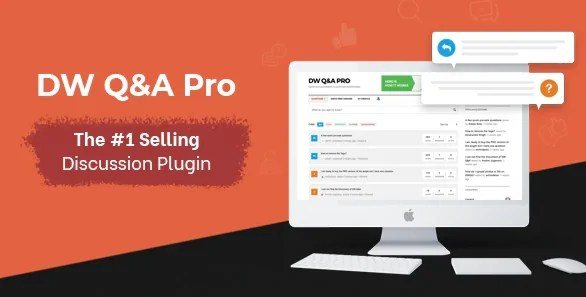 You are currently viewing DW Question & Answer Pro 1.3.1 – Discussion WordPress Plugin