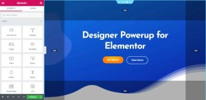 Read more about the article Designer Powerup for Elementor 2.2.3 NULLED