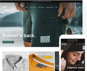 Read more about the article Impulse 4.0.0 – Modern Theme For Shopify