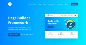 Read more about the article Page Builder Framework Premium Addon 2.7.5 NULLED