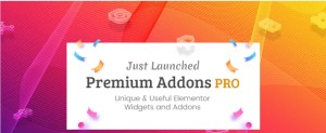 Read more about the article Premium Addons PRO 2.3.0 NULLED – Premium Addons For Elementor