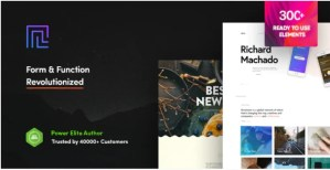 Read more about the article Revolution 2.4.3 Nulled – Creative Multipurpose WordPress Theme