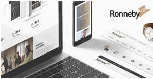 Read more about the article Ronneby 3.3.3 Nulled – High-Performance WordPress Theme