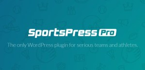 Read more about the article SportPress Pro 2.7.8 – WordPress Plugin For Teams And Athletes