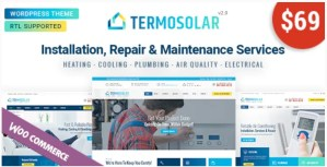 Read more about the article Termosolar 2.9 Nulled – Maintenance Services WordPress Theme