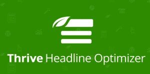 Read more about the article Thrive Headline Optimizer 1.3.7.3 NULLED – Beautiful Headlines For WordPress