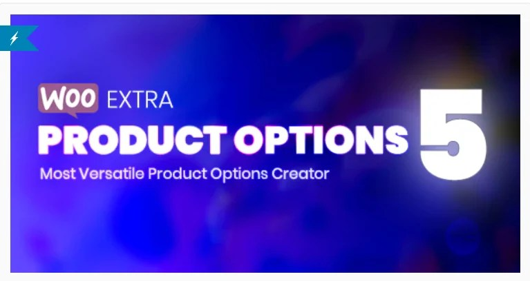 You are currently viewing WooCommerce Extra Product Options 5.1 – WooCommerce Product Options