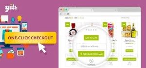 Read more about the article YITH WooCommerce One-Click Checkout Premium 1.5.6