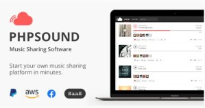 Read more about the article phpSound 6.5.0 Nulled – Music Sharing Platform