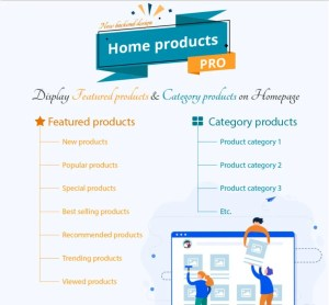 Read more about the article Home Products PRO 2.0.8 – PrestaShop Module