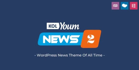 You are currently viewing Kolyoum 2.3.3 NULLED – Newspaper Magazine News BuddyPress AMP