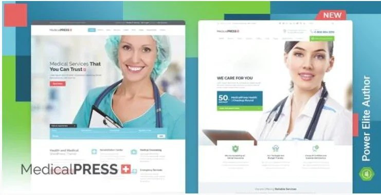 You are currently viewing MedicalPress 3.4.0 – Health WordPress Theme