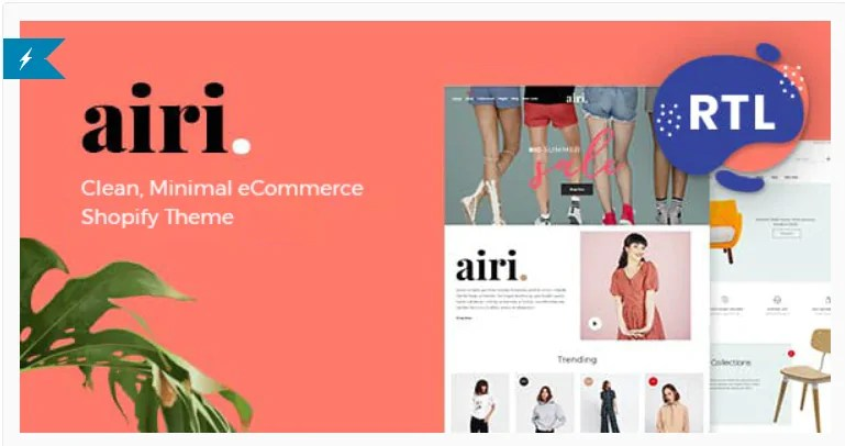 You are currently viewing Airi – Minimal Shopify Theme