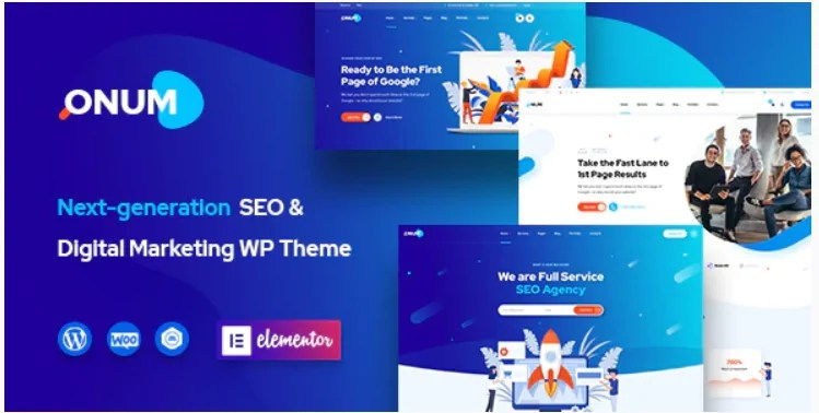 You are currently viewing Onum 1.2.3 – SEO & Marketing Elementor WordPress Theme