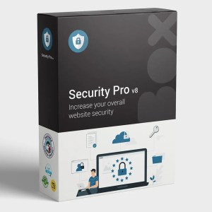 Read more about the article Security Pro Module – All in One 8.7.8