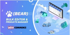 Read more about the article WOOBE 2.0.8.1 – WooCommerce Bulk Editor and Products Manager Professional