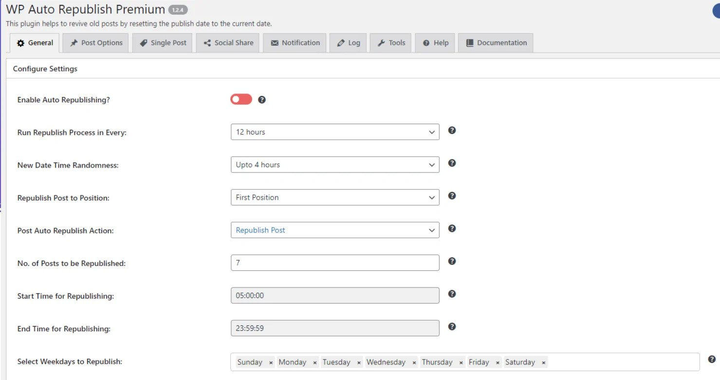 You are currently viewing WP Auto Republish Premium 1.2.5 NULLED