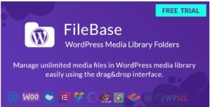 Read more about the article FileBase 2.0.3 – WordPress Media Library Folders